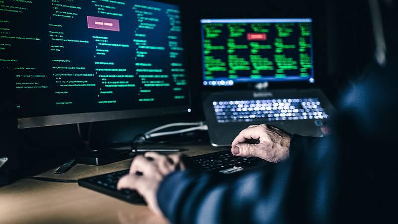 14 horas - Ransomware, el ciberataque que ha secuestrado los datos del SEPE - Escuchar ahora