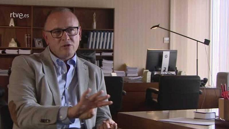 """Radio 5 - Director del SEPE: """"El sistema de generación de nóminas y pagos no se ha visto afectado"""" - Escuchar ahora"""