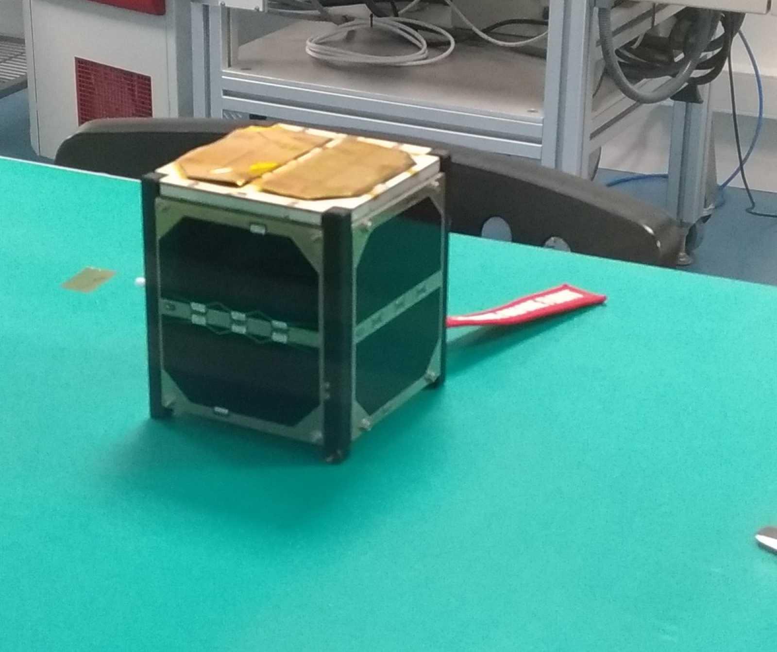 L'altra ràdio - La Generalitat posarà en òrbita dos nanosatèl·lits
