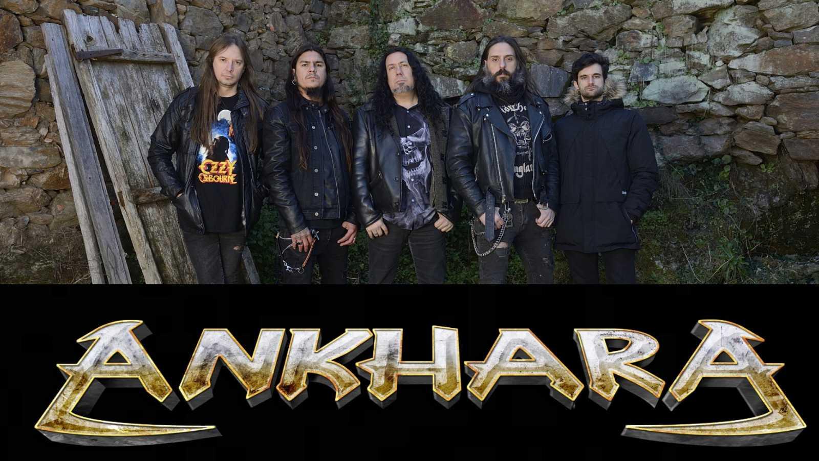 El Vuelo del Fénix - Ankhara, Lándevir y Zirrosis - 09/03/21 - escuchar ahora