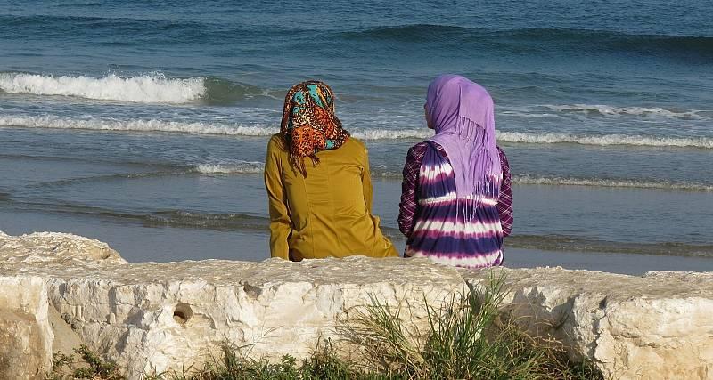 El mundo desde las Casas -  Políticas de género en Túnez y Libia - 10/03/21 - Escuchar ahora