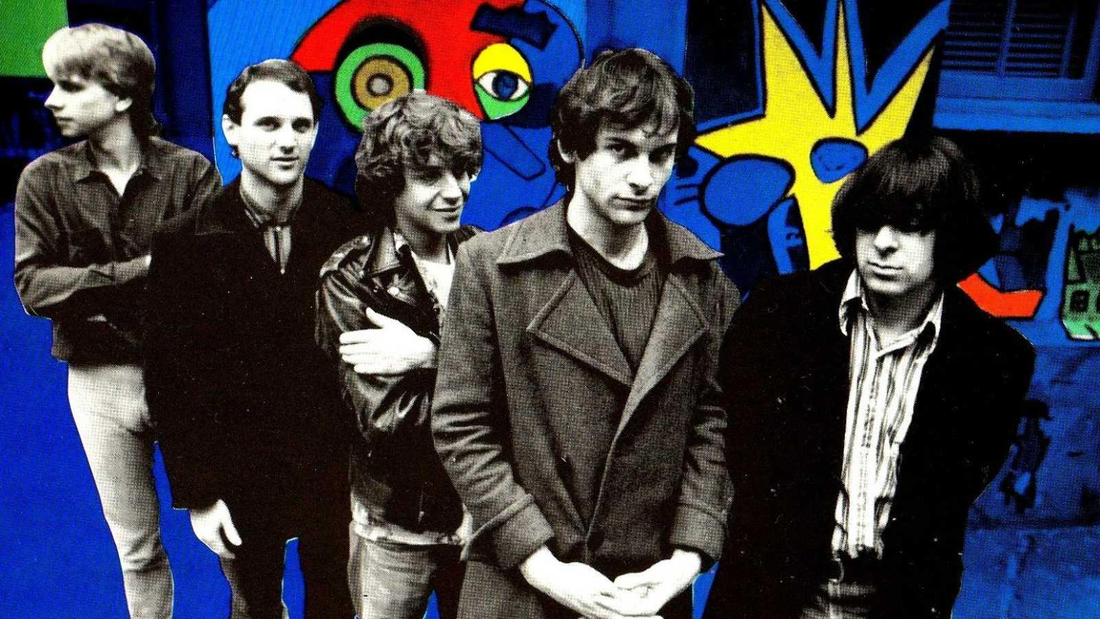 Amordiscos - Piscolabis Paisley Underground - 10/03/21