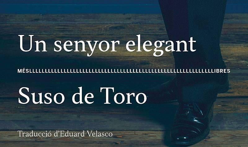Llibres, píxels i valors - Suso de Toro: Un home elegant