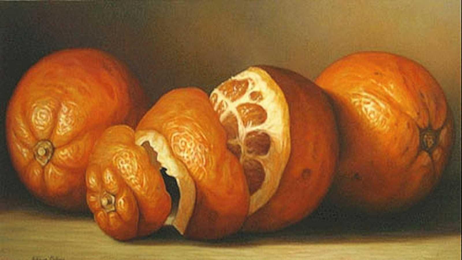 Esto me cuentan - Las tres naranjas de las hadas - Escuchar ahora