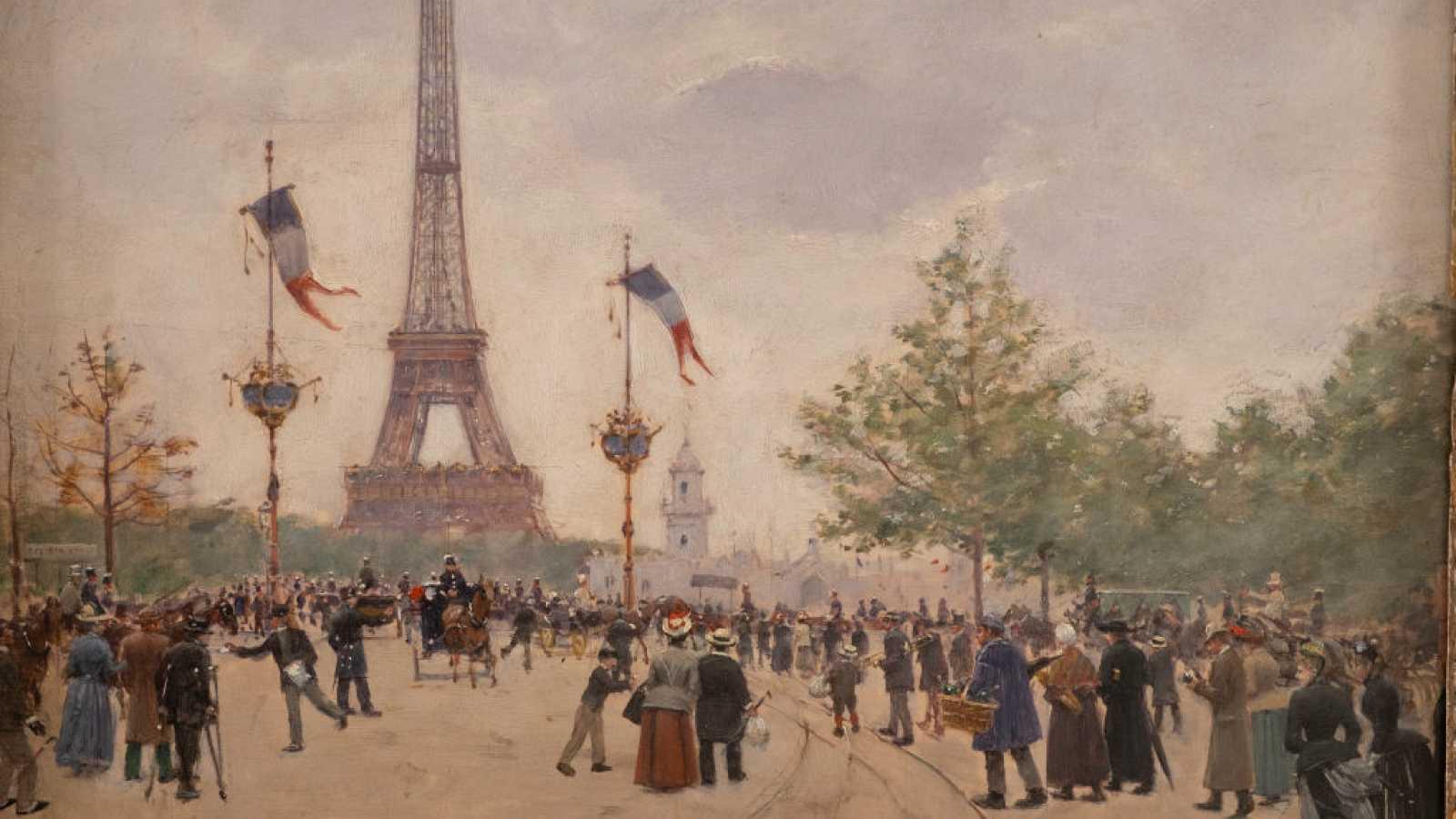 Gran Repertorio - DEBUSSY: Estampes - 10/03/21 - escuchar ahora