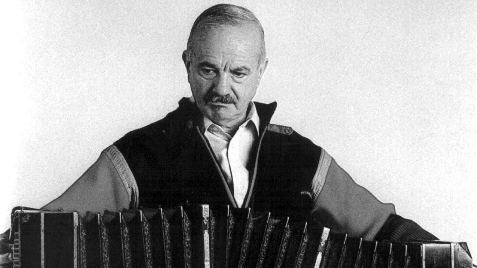 Hora América en Radio 5 - FIAS rinde homenaje a Astor Piazzolla y Ernesto Lecuona - 11/03/21 - Escuchar ahora