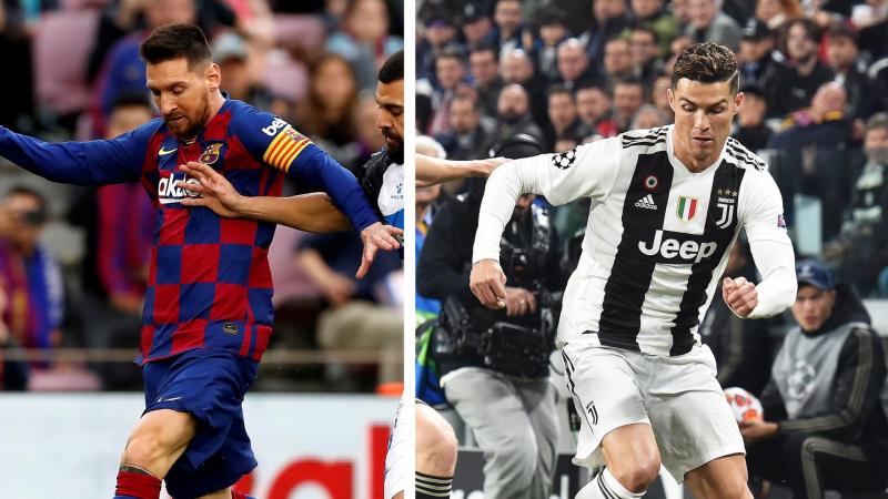 El Vestuario en radio 5 - Una Champions sin Messi y Cristiano 16 años después - Escuchar ahora