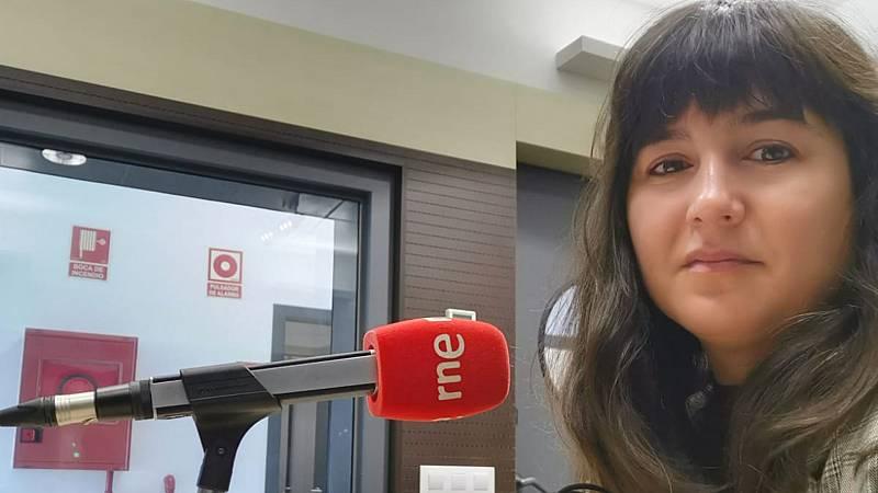 A compás - Raquel Madrid - 13/03/21 - Escuchar ahora