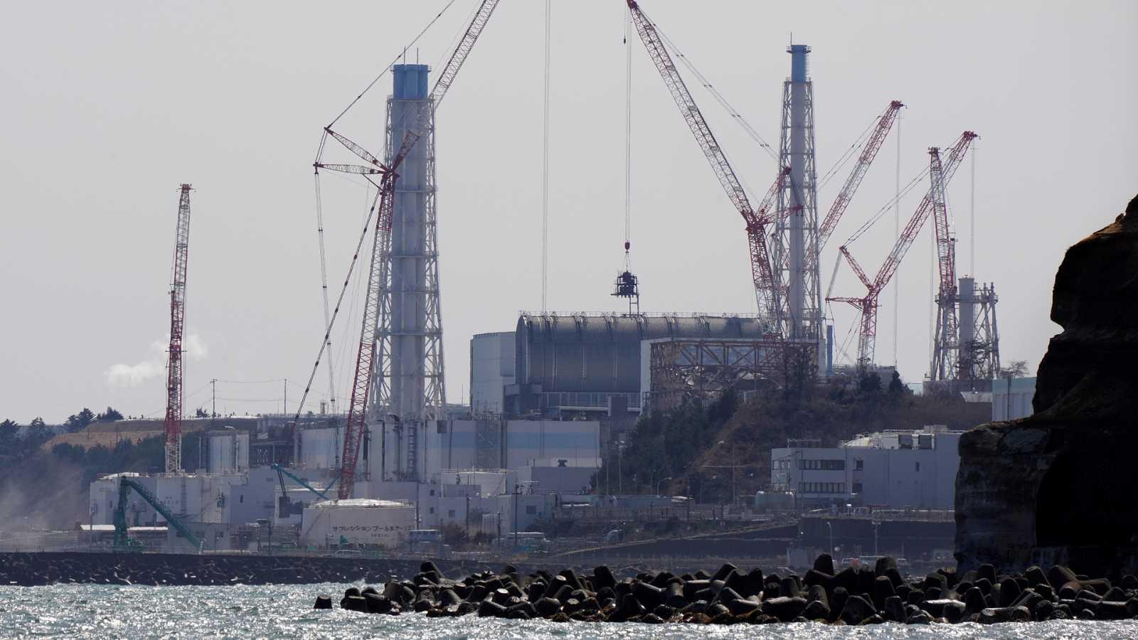 Asia hoy - Décimo aniversario de la catástrofe de Fukushima - 11/03/21 - escuchar ahora