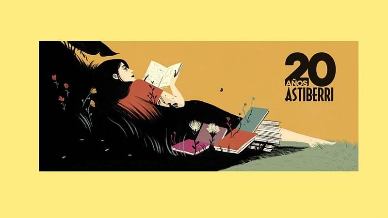 El ojo crítico - 20 años de Astiberri - 11/03/21 - escuchar ahora
