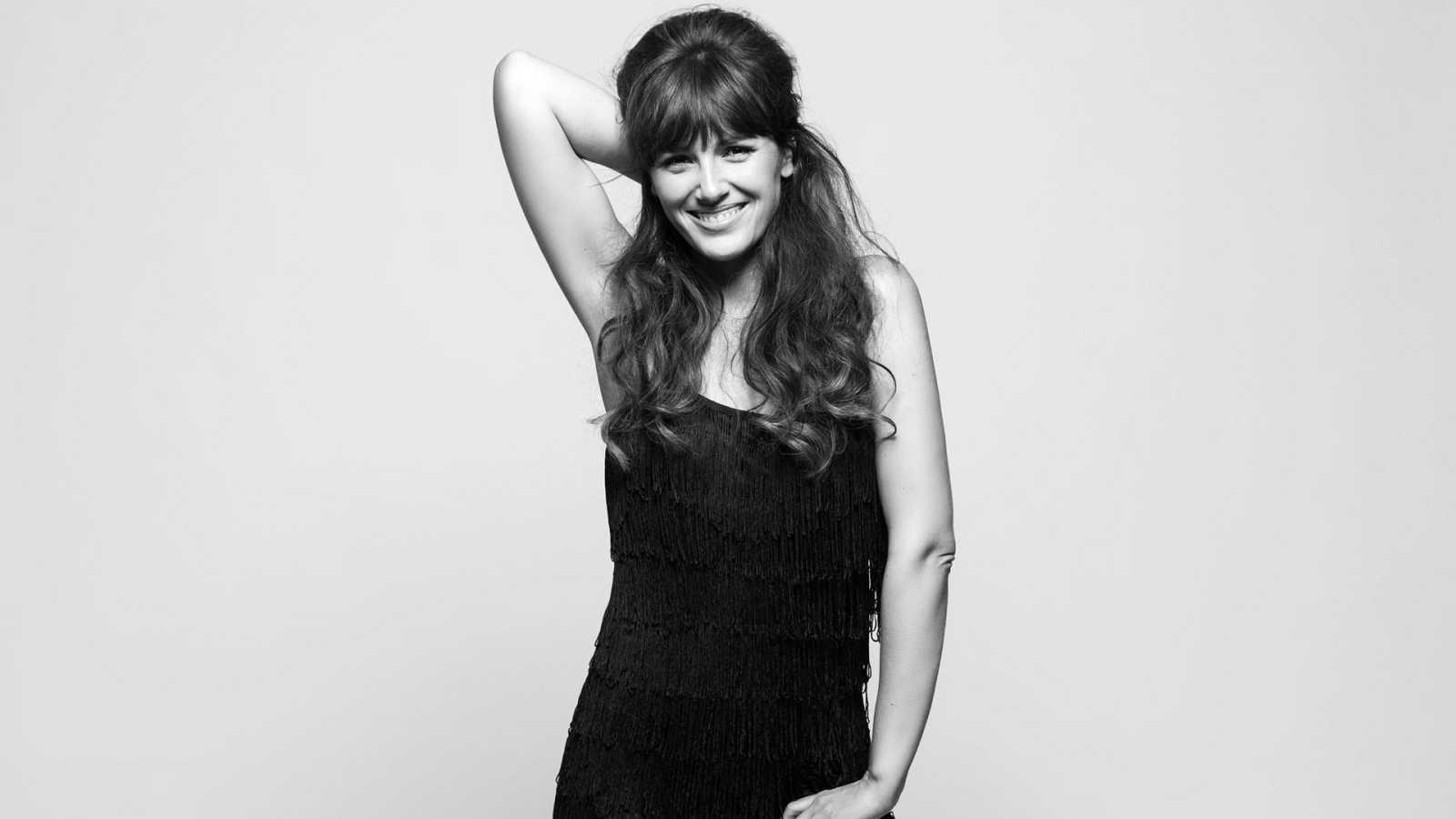 El Patillas Dj - Marta Ren & The Groovelvets y mujeres del Rock and Roll - 13/03/21 - escuchar ahora