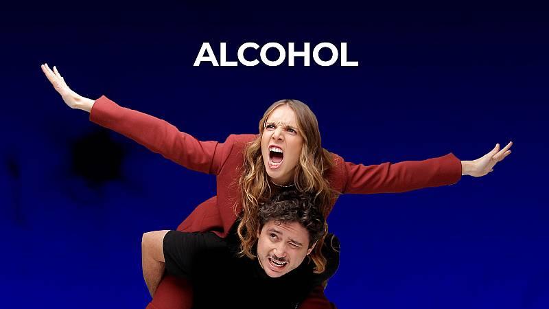 ¿Por qué hemos normalizado el beber alcohol?