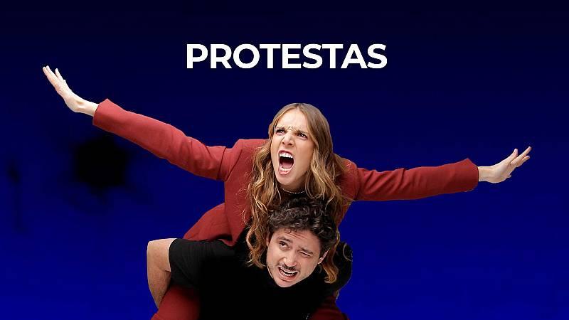¿Sirve de algo protestar?