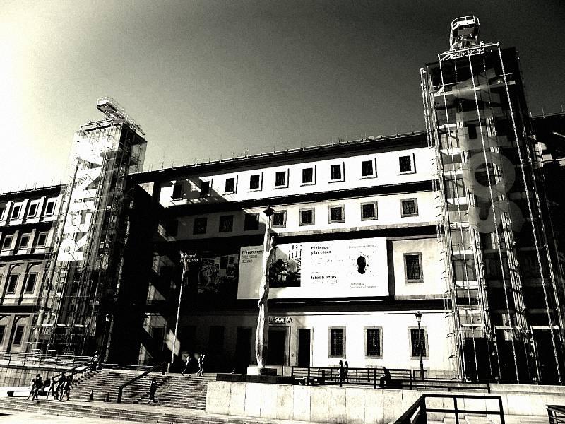 El pasado ya no es lo que era - Historias del Madrid mágico - 13/03/21 - Escuchar ahora