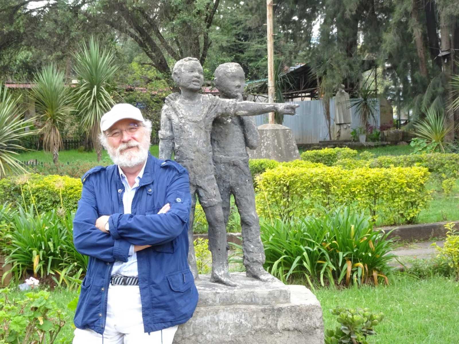 El placer de admirar - Juan Manuel García-Ruiz - 13/03/21 - escuchar ahora