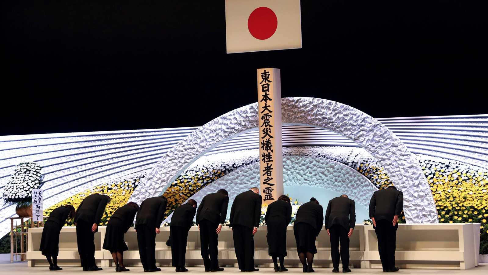Asia hoy - Lecciones de Fukushima - 12/03/21 - escuchar ahora