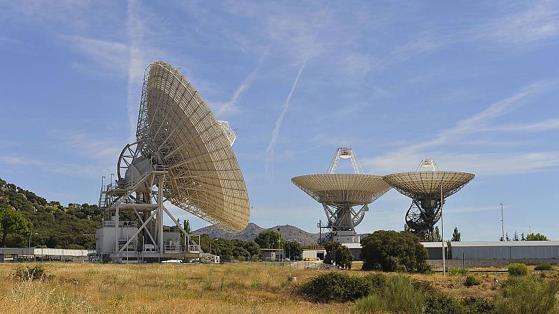 Amigos de la onda corta - Telecomunicaciones espaciales - 11/03/21 - escuchar ahora