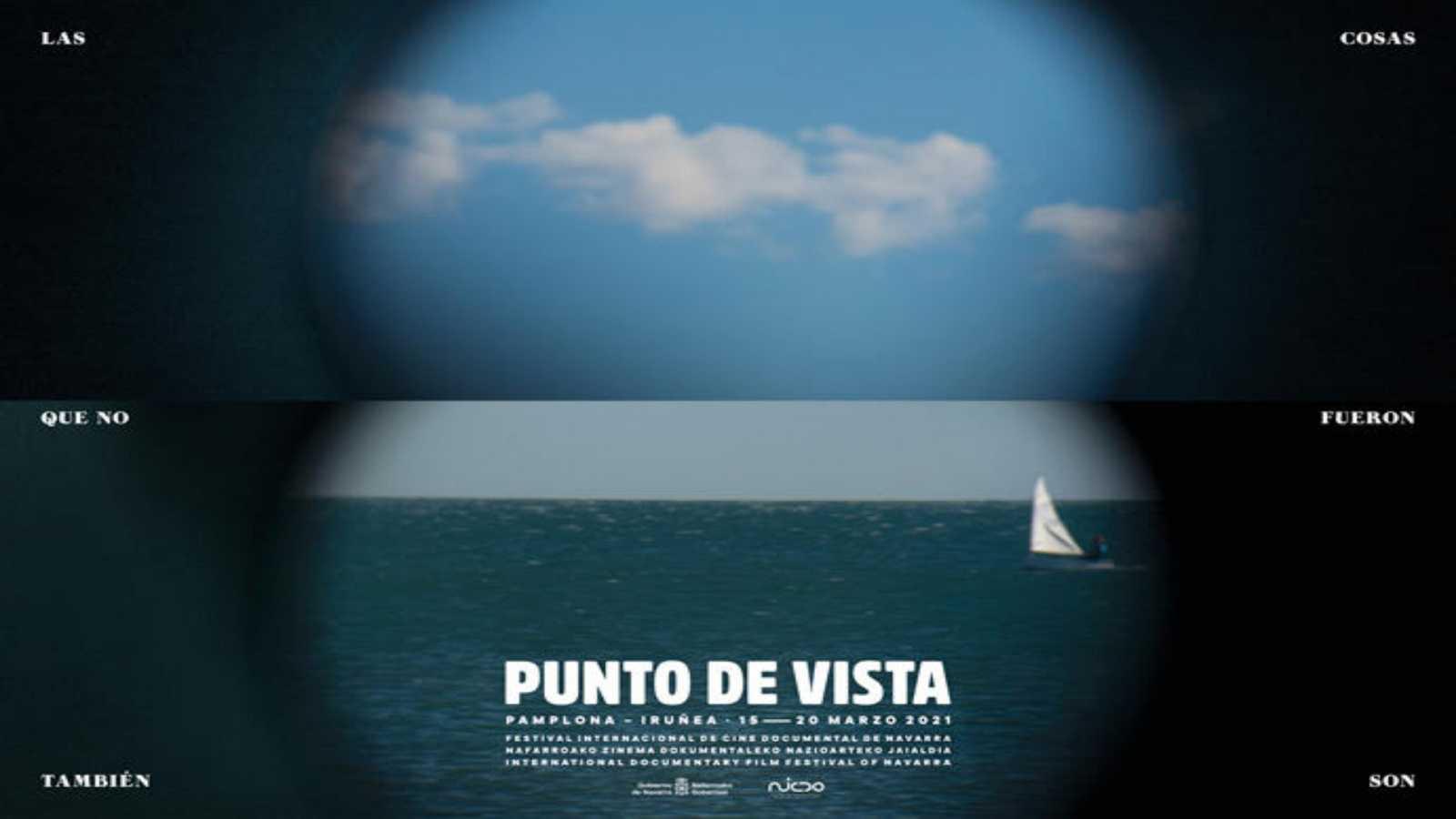 El cine que viene - 'Dardara' inaugura el Festival Punto de Vista de Navarra - 12/03/21 - Escuchar ahora