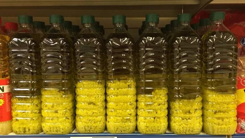 Alimento y salud - Aceite, frío y mitos. Grasa infantil - 14/03/21 - Escuchar ahora