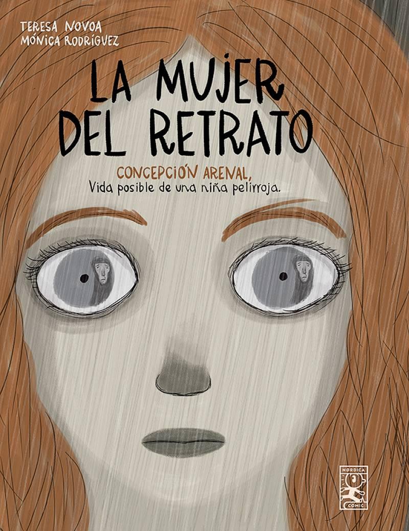 Són 4 dies- Entrevista Mónica Rodríguez i Teresa Novoa, autores del còmic La mujer del retrato