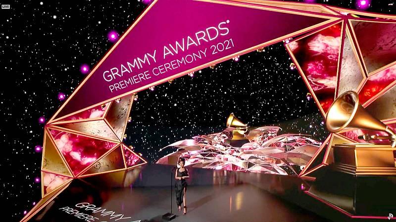 Las mañanas de RNE con Íñigo Alfonso - Beyoncé hace historia en los premios Grammy 2021 - Escuchar ahora