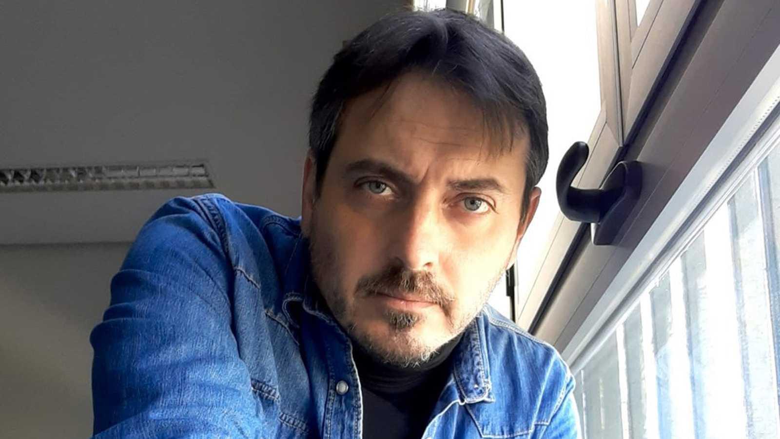 Un idioma sin fronteras - El acento andaluz. Igor Rodríguez Iglesias - 13/03/21 - escuchar ahora