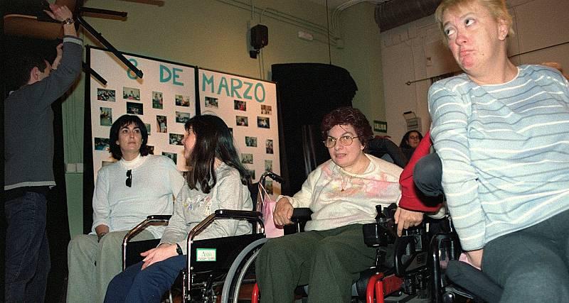 Para que veas - Desigualdad para las mujeres jóvenes con discapacidad - 15/03/21 - Escuchar ahora