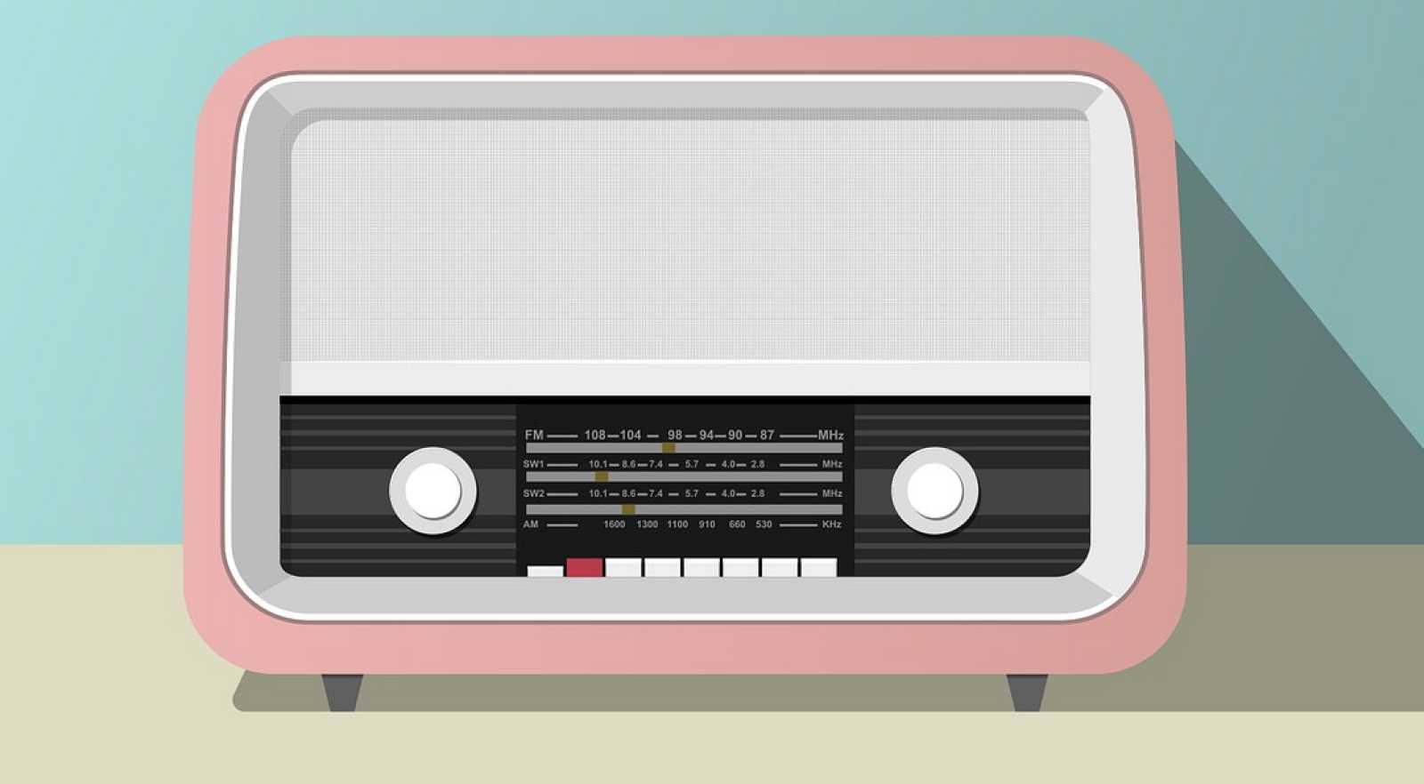 Ondas de ayer - Oldtime.radio, web para oír la radio del ayer - 15/03/21  - Escuchar ahora