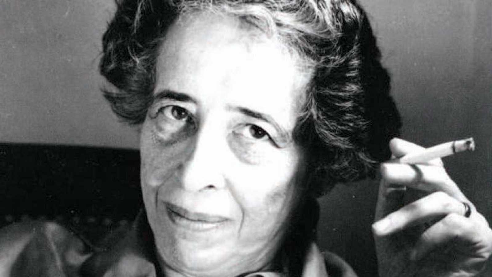 Preguntas a la Historia -  ¿Quién fue Hannah Arendt? - 15/03/21 - Escuchar ahora