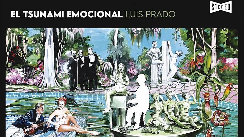 El ojo crítico - Luis Prado, Luis Buñuel y lenguaje telemático - 15/03/21 - escuchar ahora
