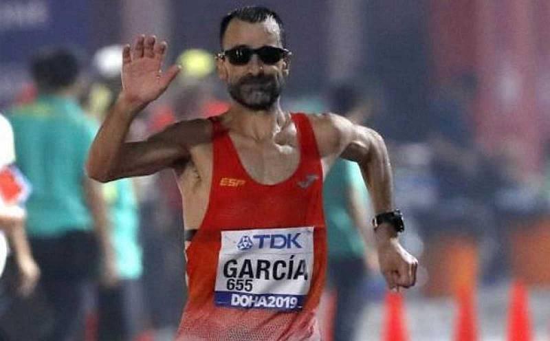 """Radiogaceta de los deportes - García Bragado: """"Quiero disputar mis octavos Juegos Olímpicos"""" - Escuchar ahora"""