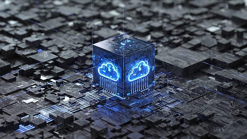 Las mañanas de RNE con Íñigo Alfonso - La nube, el gran almacén de nuestros datos - escuchar ahora