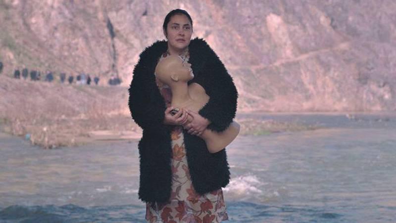 Artesfera - El II Festival Online Mujeres de cine: escáner heterogéneo del cine hecho por mujeres - 16/03/21 - escuchar ahora