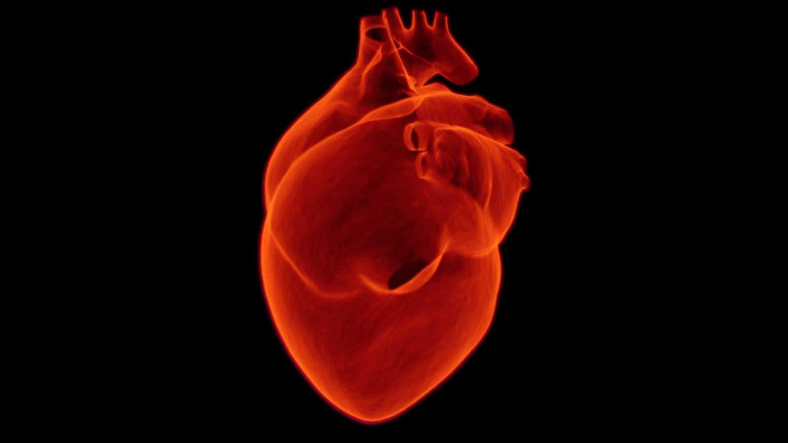 Cada vez más corazones pierden fuerza - escuchar ahora