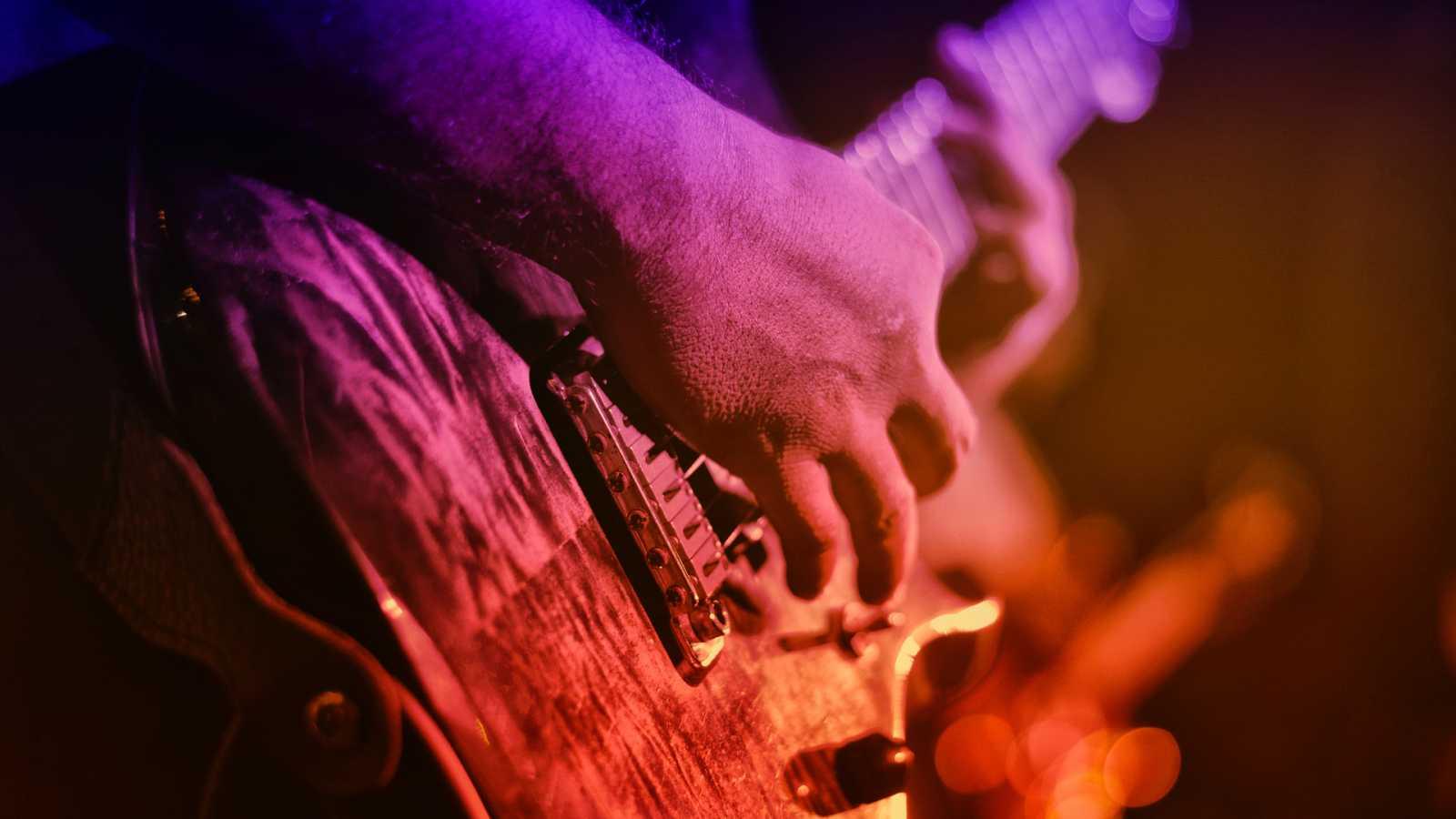 La Púa de Radio 3 Extra - Especial Hard Rock / AOR 4 - Escuchar ahora