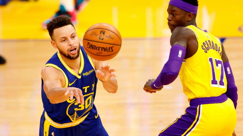 El Vestuario en radio 5 - Balance de mitad de la temporada de la NBA - Escuchar ahora