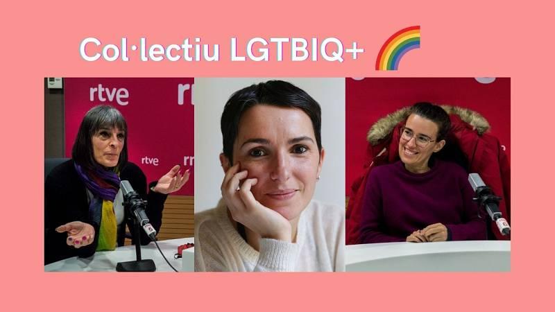 Feminismes a Ràdio 4 - Col·lectiu LGTBIQ+