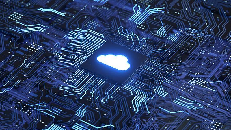 Reportajes RNE - La nube, el gran almacen de nuestros datos - Escuchar ahora