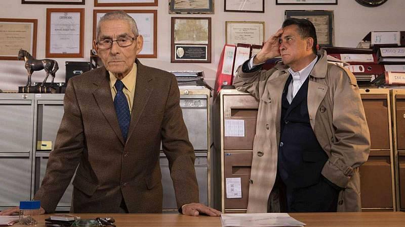 De cine - 'El agente topo' nominada al Oscar a Mejor Documental 2021 - 17/03/21 - Escuchar ahora