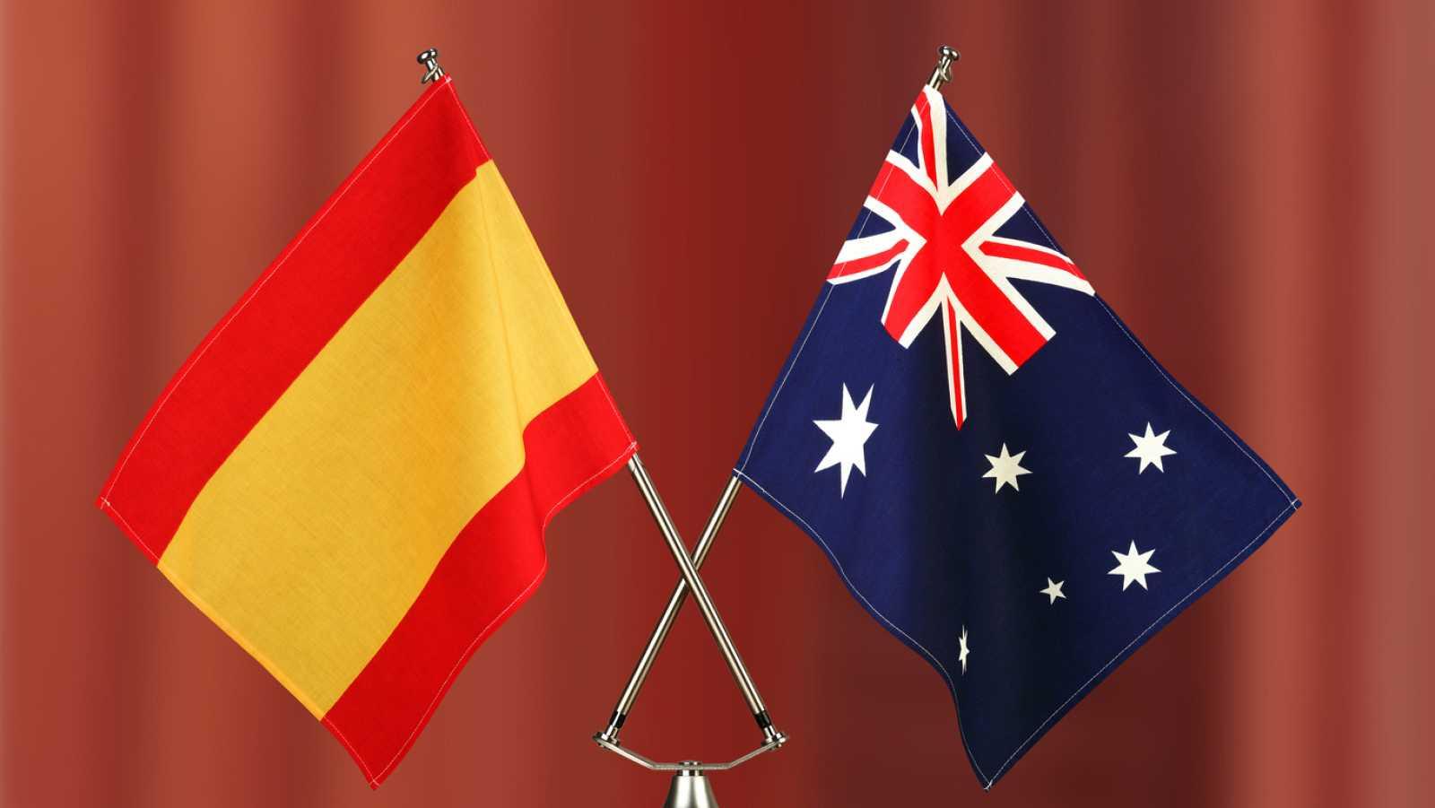 Asia hoy - Traductores de español en Australia - 17/03/21 - escuchar ahora
