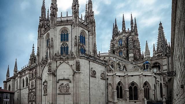 Propuestas para celebrar los 800 años de la catedral de Burg