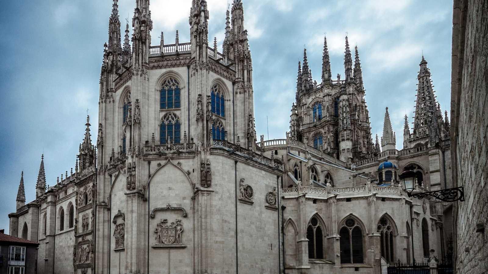 En clave Turismo - Celebramos los 800 años de la catedral de Burgos - 17/03/21 - escuchar ahora