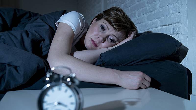 Artesfera - Los trastornos del sueño derivados de la pandemia - 17/03/21 - escuchar ahora