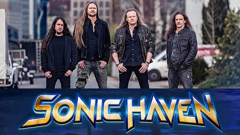 El vuelo del Fénix - Sonic Haven y To The Helpless - 17/03/21 - escuchar ahora