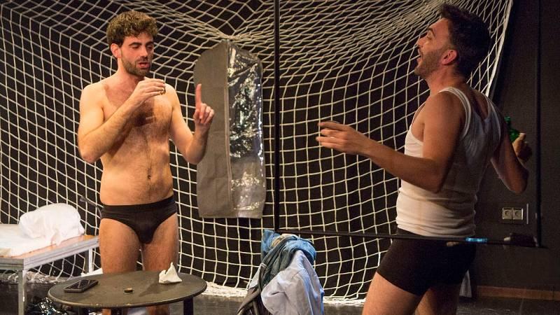 Las mañanas de RNE con Íñigo Alfonso - Empezamos el día con... Teatro - Escuchar ahora