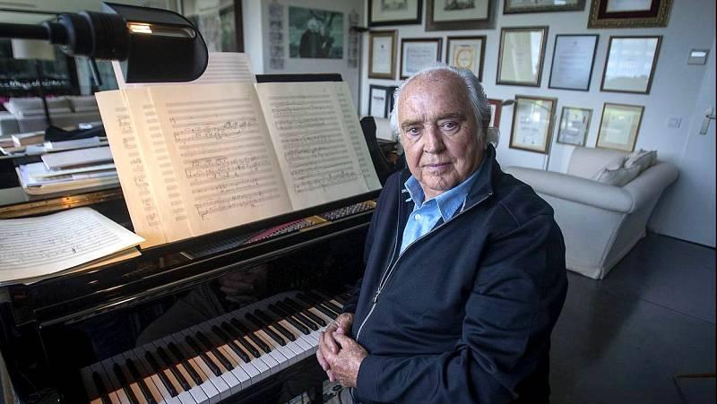 La música de... Antón García Abril - escuchar ahora