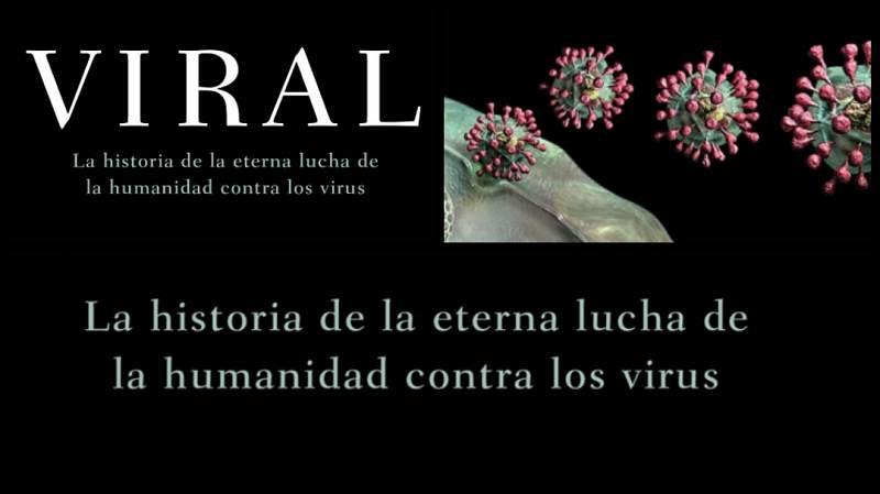 A hombros de gigantes - Cara y cruz de los virus; pseudoembriones; Premio Abel; los rayos y la chispa de la vida; integrilina; el rayo azul - Escuchar ahora