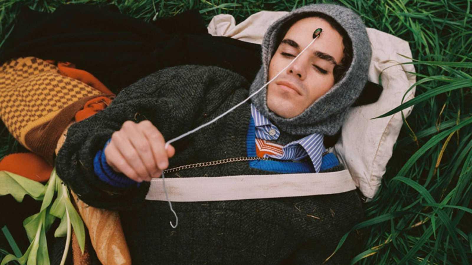 180 grados - Sen Senra, Julien Baker y Death Cab For Cutie - 19/03/21 - escuchar ahora