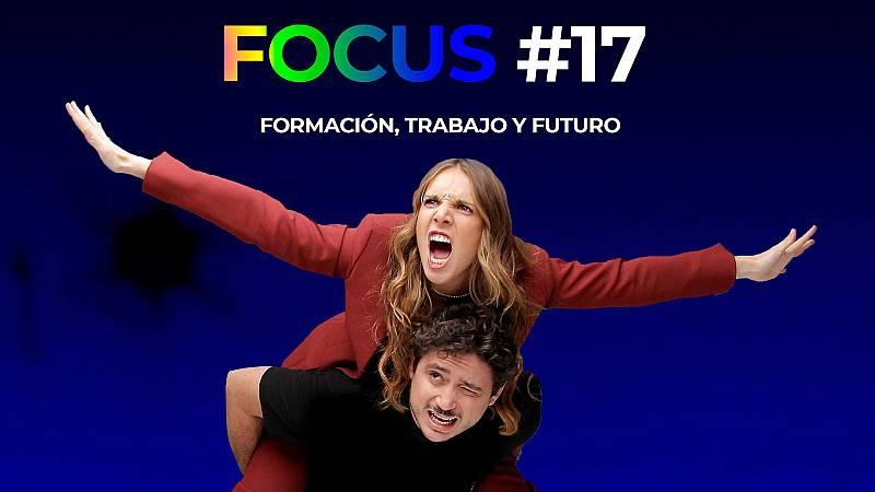 Focus Group, todos los jueves a las 20h