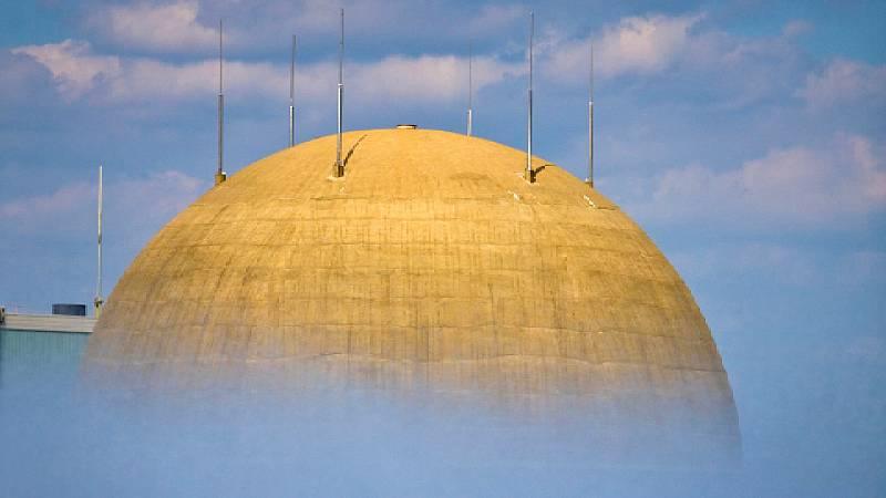 24 horas - Mesa del mundo: el uso de la energía nuclear  - Escuchar ahora
